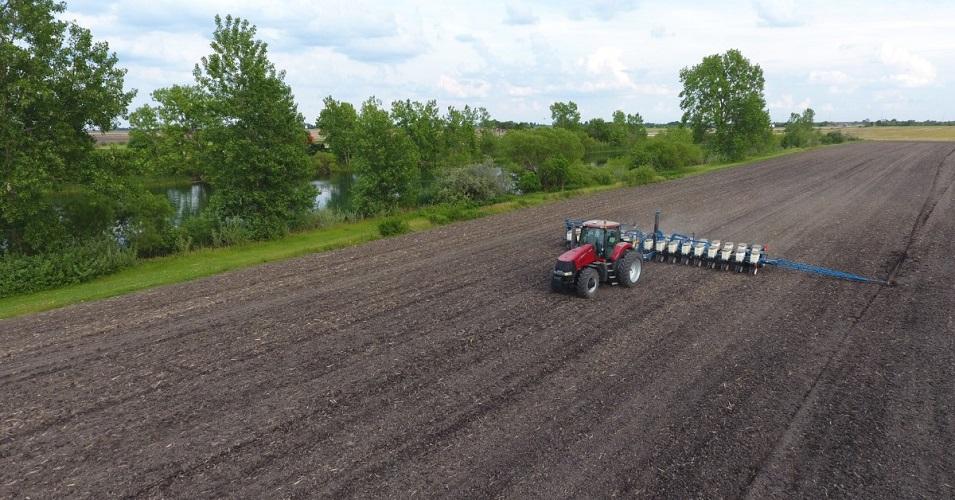 Почвообрабатывающие оборудование
